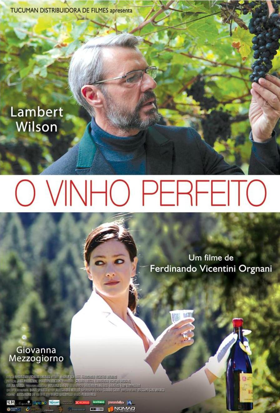 O vinho perfeito (2014)