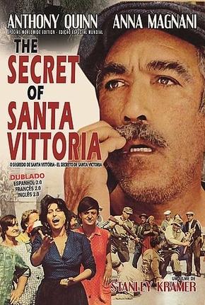 O segredo da Santa Vitória (1969)