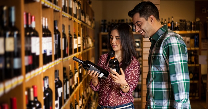 Guia de compra de vinhos: como não errar na escolha?