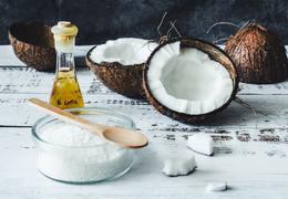 Azeite de oliva extra virgem X óleo de coco, qual a melhor opção para a saúde?