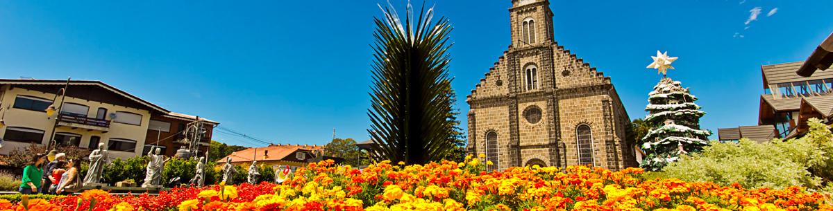 Conheça a incrível cidade da luz Gramado