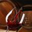Qual o papel do teor alcoólico presente no vinho?