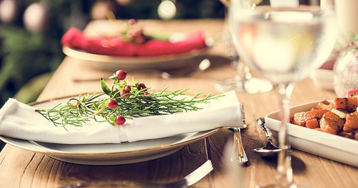 7 dicas de vinhos para você harmonizar com sua ceia de Natal