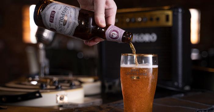 Os benefícios da Cerveja Artesanal