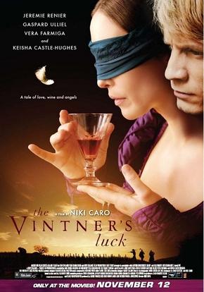 The Vintner's Luck (A Sorte do Vivicultor) (2009)