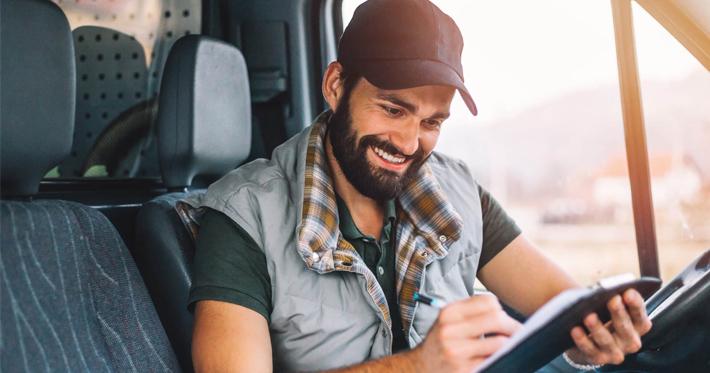 Lei do caminhoneiro: conheça seus direitos!