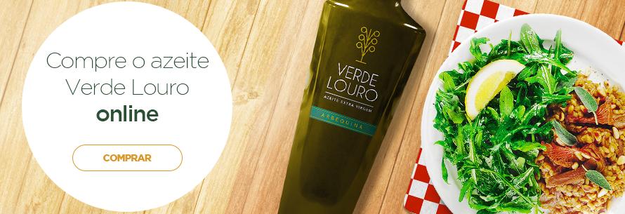 Compre o azeite Verde Louro online