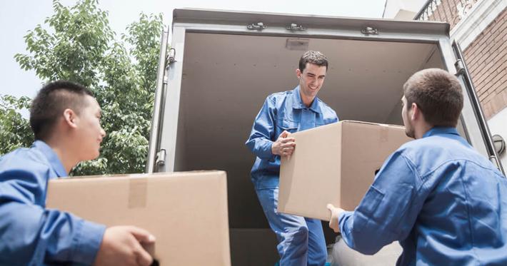 Saiba como otimizar e descomplicar o processo de carga e descarga