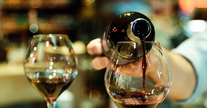Afinal, vinhos têm glúten?