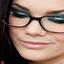 Combine sua Armação de Óculos com a Maquiagem