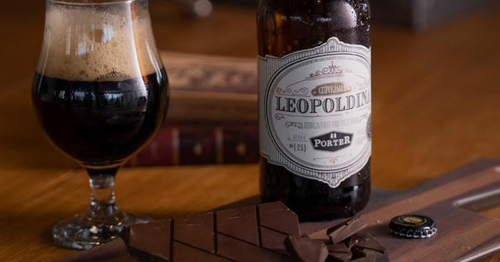 4 Dicas para Harmonizar Cerveja e Chocolate