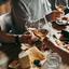 Harmonização de Queijos e Vinhos: conheça as melhores combinações