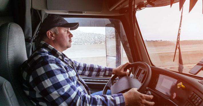 Dia do Trabalhador: 5 caminhoneiros que marcaram a ficção para comemorar a data