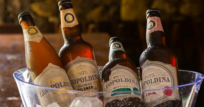 Conheça as principais famílias e estilos de cerveja