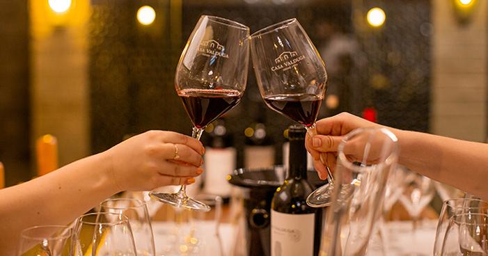 Dicas para aproveitar o inverno com um bom vinho