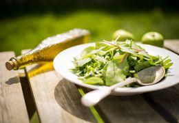 8 motivos para você incluir o azeite de oliva extra virgem na sua alimentação