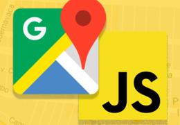 Google Maps API sem dor com gmaps.js