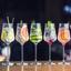Aprenda a fazer 5 drinks com vinho