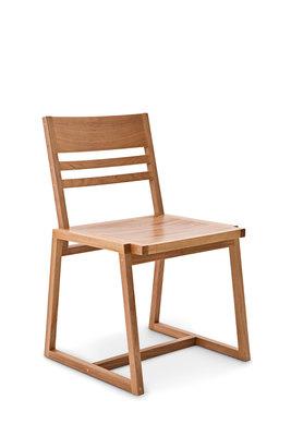 Cadeira Trapézio