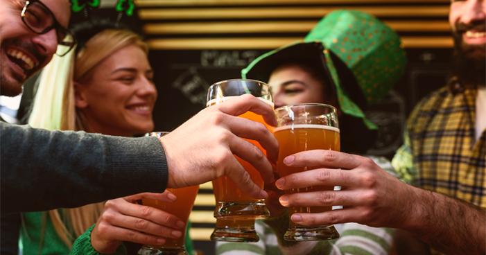 St. Patrick's Day: o que você precisa saber sobre essa celebração