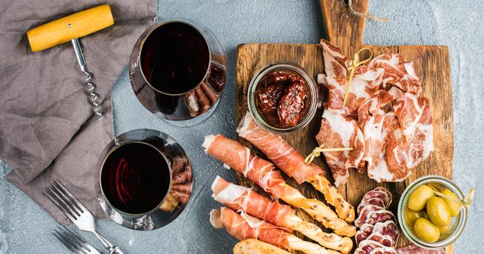 Entenda a relação entre a comida kosher e os vinhos