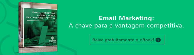 Email Marketing: A chave para a vantagem competitiva