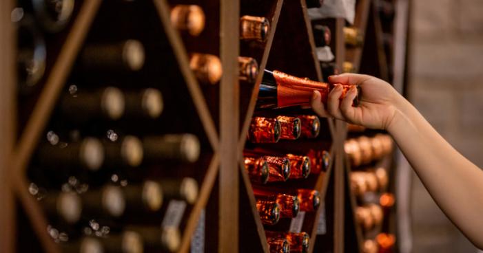 Quero ter uma coleção de vinhos: por onde começar?