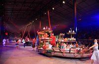 Grande Desfile de Natal - A Magia do Noel