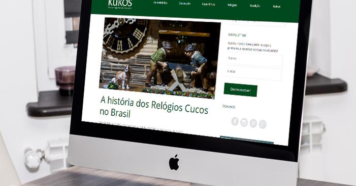 História de Sucesso Kukos Importadora