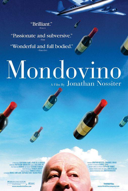 Mondovino (2005)