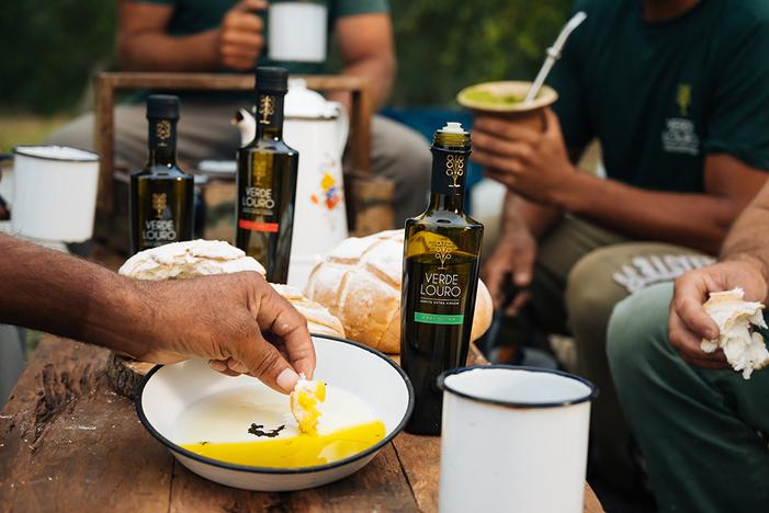 Dicas para manter o seu azeite sempre fresco!
