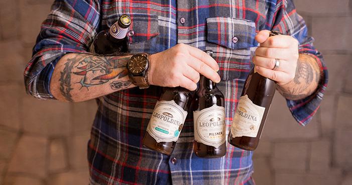 Qual é a validade das cervejas artesanais?