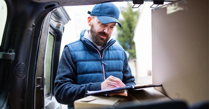 Checklist para manter a segurança no transporte de carga