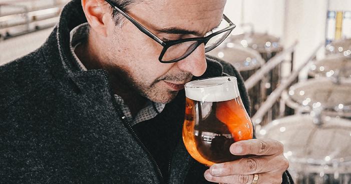 Porque a cerveja artesanal é tão diferente?
