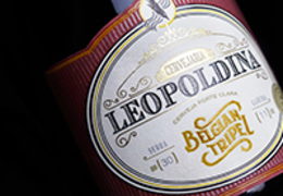 Cervejaria Leopoldina conquista medalhas no Beer World Awards