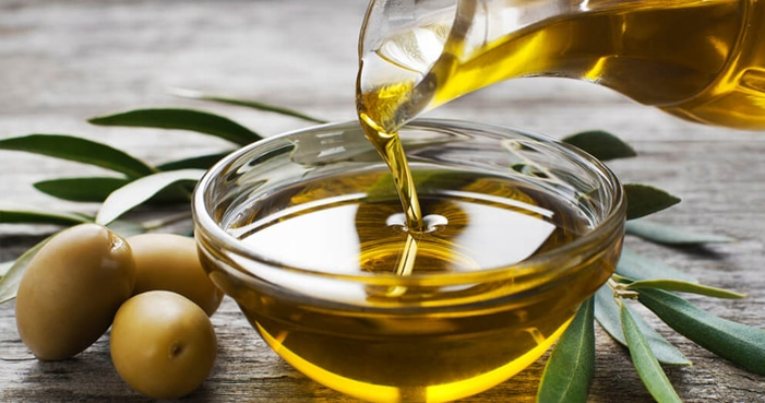 Conheça os 7 benefícios do Azeite de Oliva para sua saúde