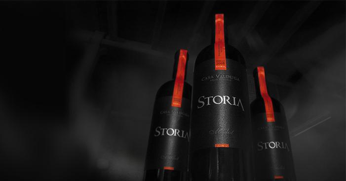 Vinho da Casa Valduga é o Merlot Brasileiro com maior pontuação em aplicativo