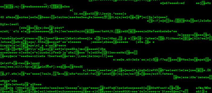 Ransomware: Criptografia aplicada ao darkside