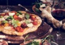 Pizza e vinho: 8 combinações deliciosas