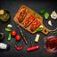 Cozinha mediterrânea: 6 alimentos que não podem faltar no seu cardápio