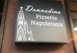 Donnadina recebe certificação internacional