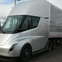Confira o que você precisa saber sobre o caminhão elétrico!
