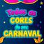 Carnaval com a Atual Óptica