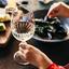 Harmonização de vinhos com finger food: combinação perfeita para o verão