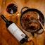 Como escolher um bom vinho para cozinhar?