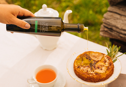 Azeite de oliva extra virgem: um aliado para a sua saúde
