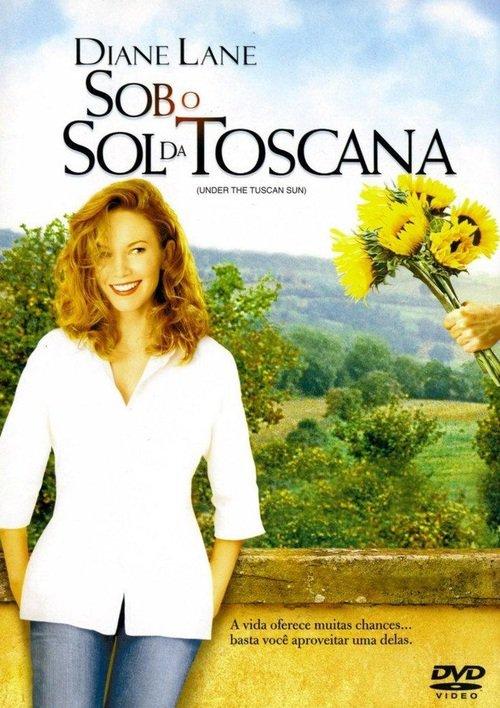Sob o Sol da Toscana (2004)