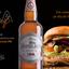 Dica do Chef: receita de hambúrguer com cogumelo para harmonizar com Leopoldina American IPA