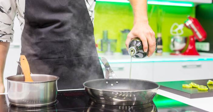 4 mitos e verdades sobre o consumo de azeite em alta temperatura