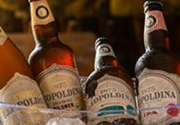 Cervejaria Leopoldina participa do maior evento do ramo cervejeiro da América Latina